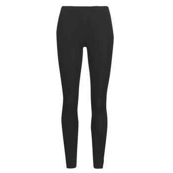 Kleidung Damen Leggings Damart CLASSIC GRADE 3 Schwarz