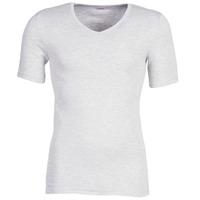 Unterwäsche Herren Unterhemden Damart CLASSIC GRADE 3 Grau