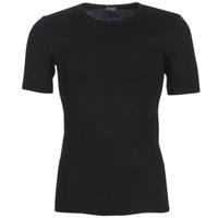 Unterwäsche Herren Unterhemden Damart CLASSIC GRADE 3 Schwarz