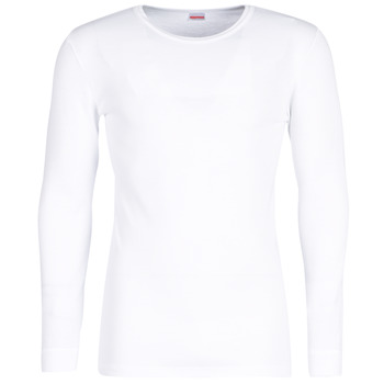 Unterwäsche Herren Unterhemden Damart CLASSIC GRADE 3 Weiss
