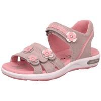 Schuhe Mädchen Sandalen / Sandaletten Superfit Maedchen 4-093133-26 4-09133-26 rosa