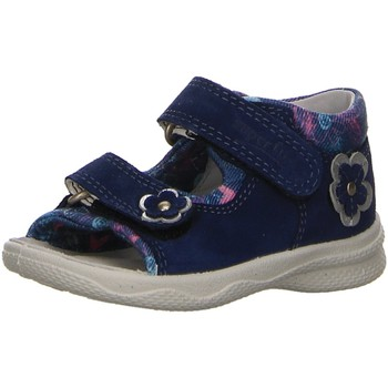 Schuhe Mädchen Sandalen / Sandaletten Legero Maedchen -M- 40.0095.80 blau