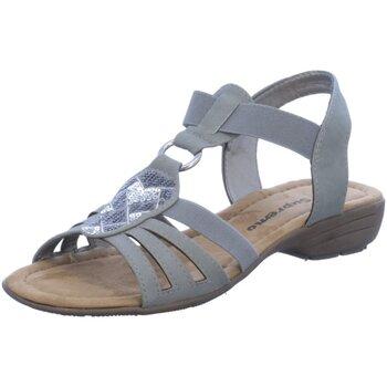 Schuhe Mädchen Sandalen / Sandaletten Supremo Schuhe 6923602 GREY grau