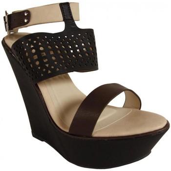 Schuhe Damen Sandalen / Sandaletten Top Way B703200-B7200 Negro