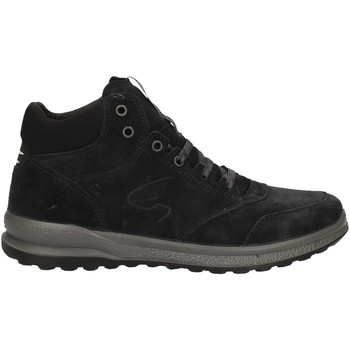 Schuhe Herren Boots Grisport 43303V3 BLUE