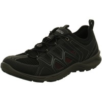 Schuhe Herren Sneaker Low Ecco Slipper Slipper Halbschuh TERRACRUISE LT M 825774/51052 schwarz