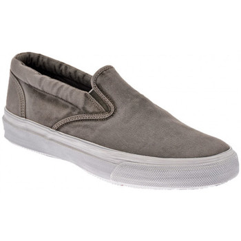 Schuhe Herren Sneaker Low Sperry Top-Sider Striper Wash turnschuhe