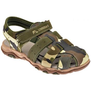 Schuhe Jungen Sandalen / Sandaletten Lumberjack Levi 30/35 Ragno sandale