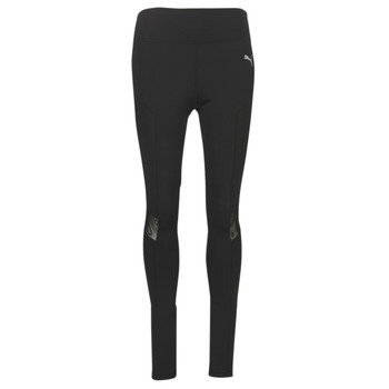 Kleidung Damen Leggings Puma TRAINING LEGGING Schwarz