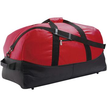 Taschen Reisetasche Sols STADIUM  72 SPORT Rojo