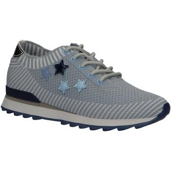 Schuhe Damen Sneaker Low Maria Mare 67323 Azul