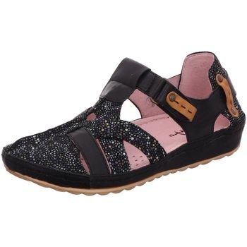 Schuhe Damen Sandalen / Sandaletten Maciejka Sandaletten /k 01403-21-00-5 schwarz