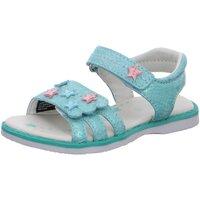 Schuhe Mädchen Sandalen / Sandaletten Lurchi By Salamander Schuhe Lulu Sandale 33-21821-46 grün