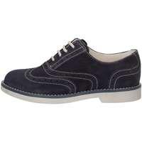 Schuhe Jungen Derby-Schuhe Nero Giardini P933410M Blau