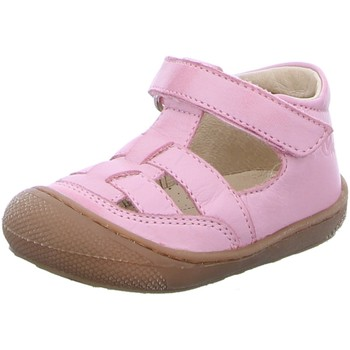 Schuhe Mädchen Babyschuhe Naturino Maedchen 2013292.01.0M02 rosa
