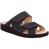 Schuhe Herren Sandalen / Sandaletten Finn Comfort Offene 81529 046428 grau