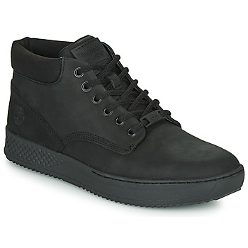 Schuhe Herren Sneaker High Timberland CITYROAM CUPSOLE CHUKKA Schwarz