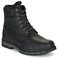 Schuhe Herren Boots Timberland RADFORD WARM LINEDBOOT WP Schwarz