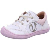 Schuhe Mädchen Sneaker Low Vado Maedchen 95001-820 weiß