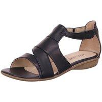 Schuhe Damen Sandalen / Sandaletten Josef Seibel Sandaletten 87503971/530 blau