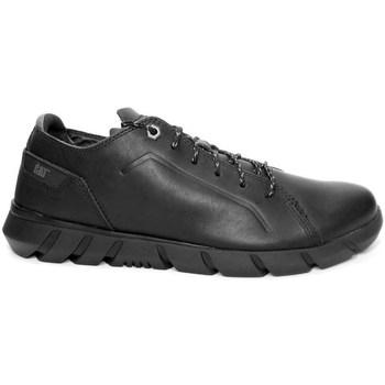 Schuhe Herren Sneaker Low Caterpillar Cat Rexes Schwarz