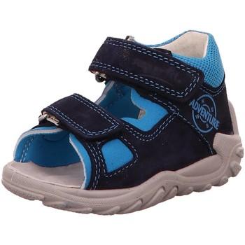 Schuhe Jungen Sandalen / Sandaletten Legero Schuhe 09035-81 FS2020 blau