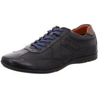 Schuhe Herren Sneaker Low Daniel Hechter Schnuerschuhe 821248021010-1060 schwarz