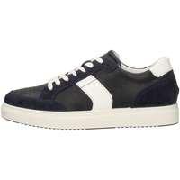 Schuhe Herren Sneaker Low IgI&CO 31329/00 BLUE