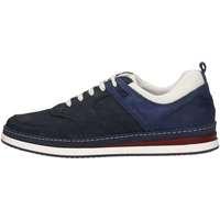 Schuhe Herren Sneaker Low Igi&co 31382/00 BLUE