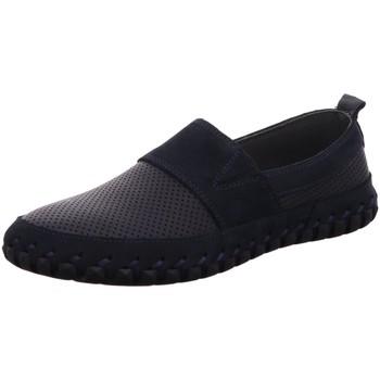 Schuhe Damen Slipper Gemini Schnuerschuhe 32604-39-802 schwarz
