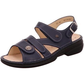 Schuhe Damen Sandalen / Sandaletten Finn Comfort Sandaletten GOMERA 02562604041 604041 blau