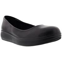 Schuhe Damen Ballerinas Joya Delia Black 534