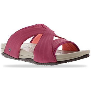 Schuhe Damen Pantoffel Joya Bali Cherry 534
