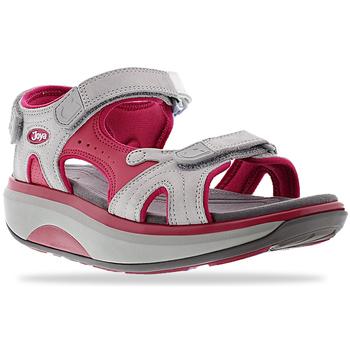 Schuhe Damen Sportliche Sandalen Joya ID Cairo II Cherry 534