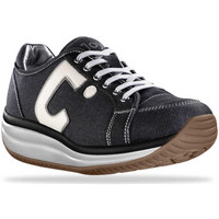 Schuhe Damen Sneaker Low Joya Joy Jeans 534