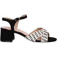 Schuhe Damen Sandalen / Sandaletten Maria Mare 67337 Negro