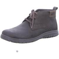 Schuhe Herren Sneaker High Jomos NV 423703 braun