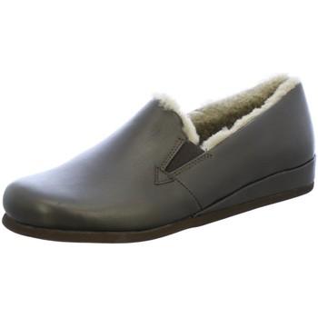 Schuhe Herren Hausschuhe Rohde 642071 braun