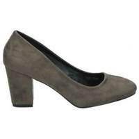 Schuhe Damen Pumps Deity YBH11289 Marron