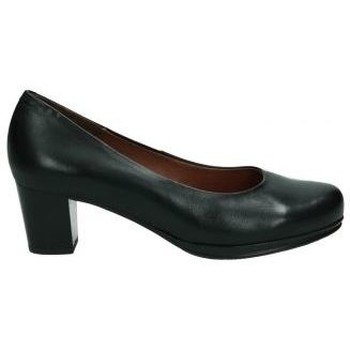 Schuhe Damen Pumps Desiree Schuhe vasari begrüßt 2150 dame schwarz Noir