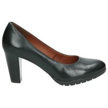 Schuhe Damen Pumps Desiree Schuhe vasari begrüßt 2230 frau schwarz Noir