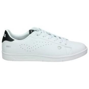 Schuhe Herren Sneaker Low Joma CLASSIC blanc