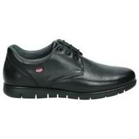 Schuhe Herren Derby-Schuhe & Richelieu On Foot 8900 Noir