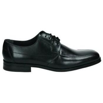 Schuhe Herren Derby-Schuhe & Richelieu Nuper Schuhe  2631 schwarze ritter Noir
