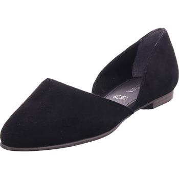 Schuhe Damen Ballerinas S.Oliver - 5-5-24200-22/001-001 BLACK