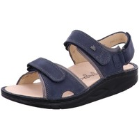 Schuhe Damen Sandalen / Sandaletten Finn Comfort Sandaletten YUMA 01561901156 901156 blau
