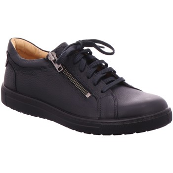 Schuhe Herren Sneaker Low Jomos Schnuerschuhe RALLYE 321406 26 000 (K) schwarz