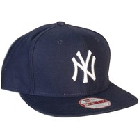 Accessoires Schirmmütze New Era League Basic 9 Nevyyan Cappello Blau