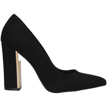Schuhe Damen Pumps Exé Shoes PATRICIA-900 schwarz