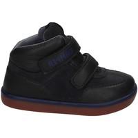 Schuhe Kinder Sneaker High Camper CAKK900115-002 blau